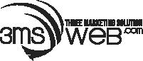 3msweb Logo
